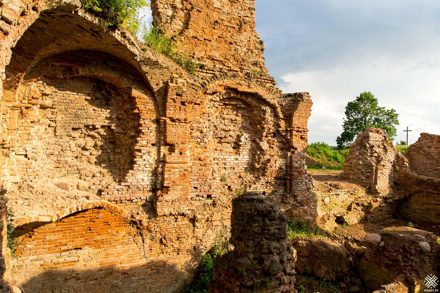 Мистический монастырь 17