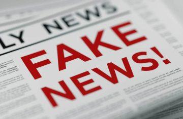 Как не обмануться в Интернете? 8 правил против фейков 2