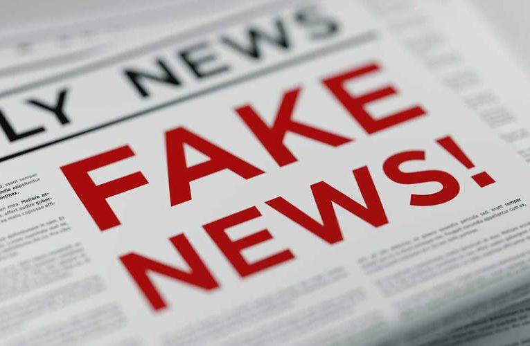 Как не обмануться в Интернете? 8 правил против фейков
