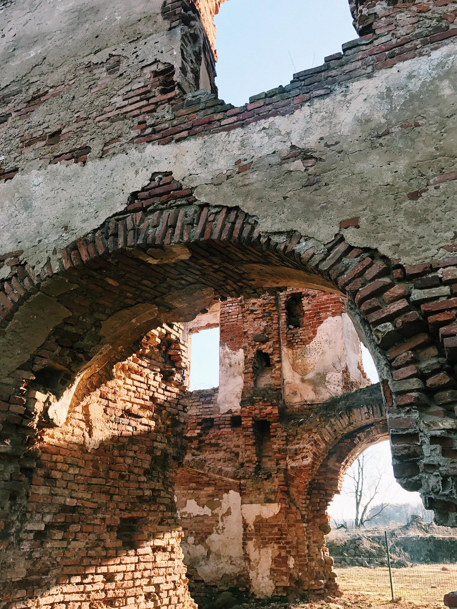 Мистический монастырь 18