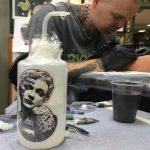 Забивай меня скорей: тату-мастер рассказал, зачем белорусы делают татуировки 16
