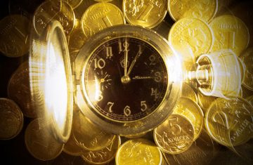 Время – деньги 18