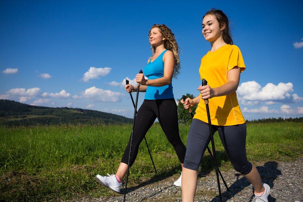 Почему студенты выбирают пешие прогулки и как это помогает здоровью 14