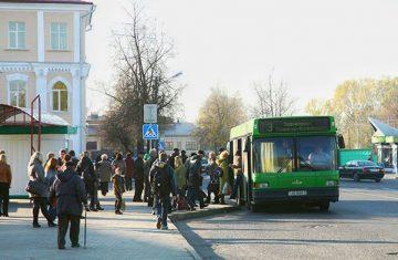 На автобусе в город солнца! 7