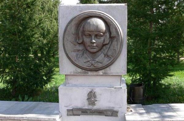 Дети-герои Великой Отечественной войны 24