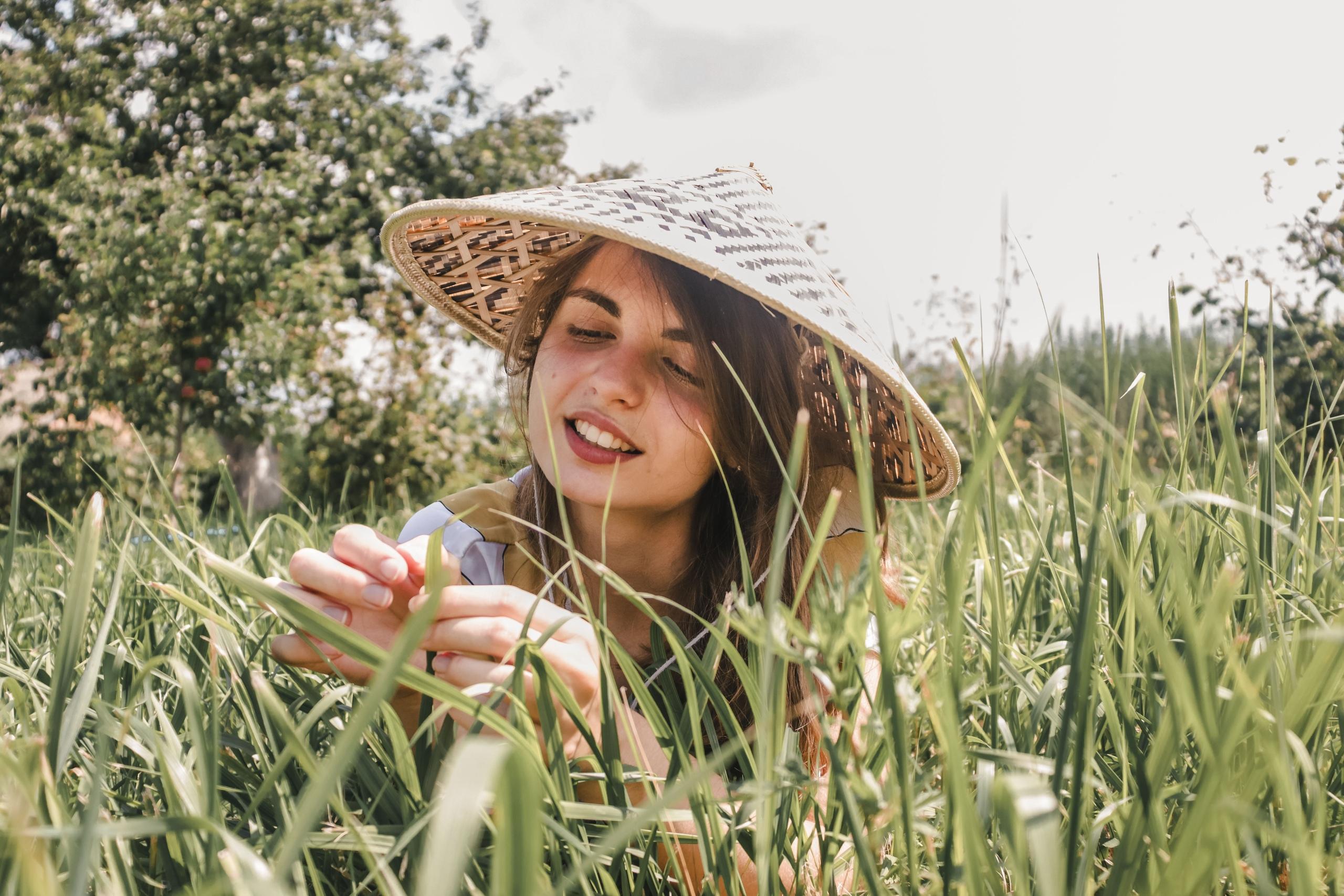 Блиц-опрос или анкета из дневничка для девочек Юли Цурко - замредактора Web-СМИ и одного из создателей Медиацентра 15