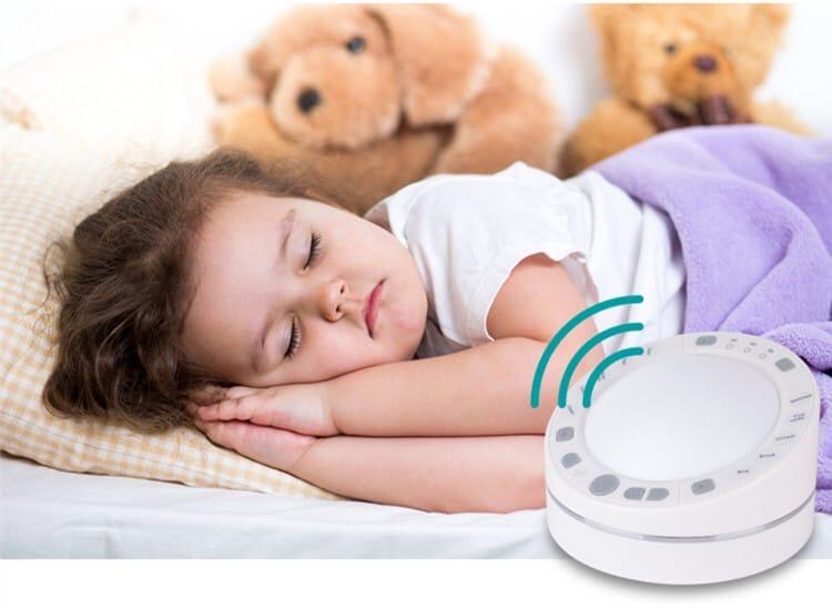 Что такое белый шум и какая от него польза? 15