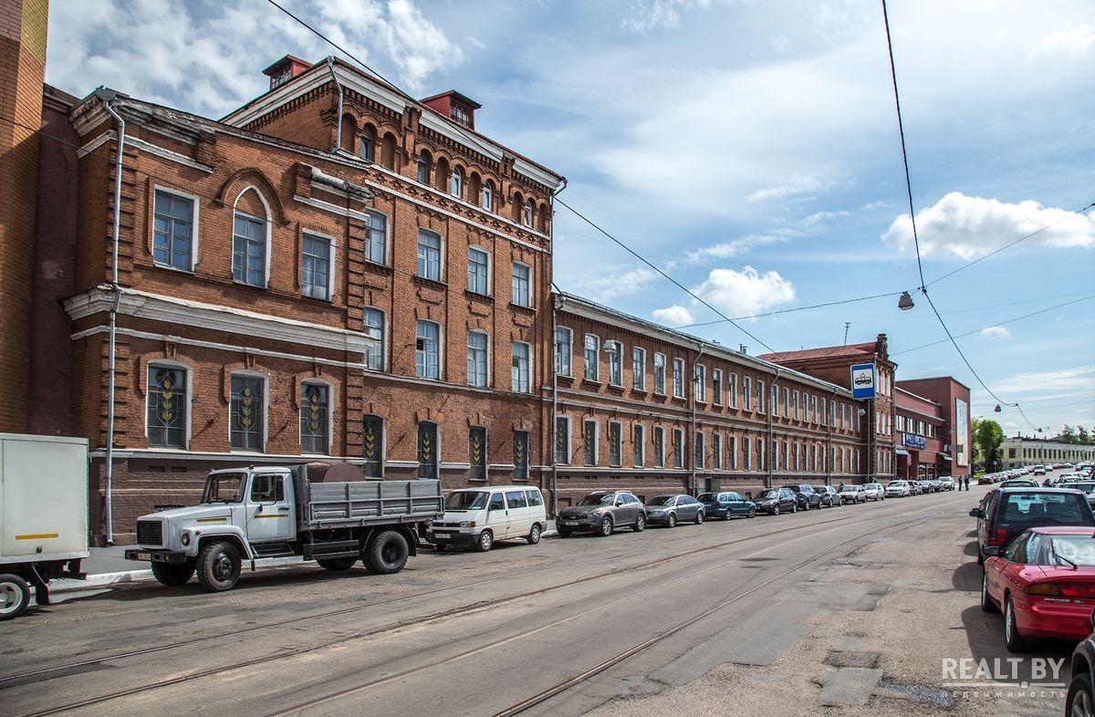Самая крэатыўная вуліца Мінска 14