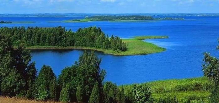 Горжусь тобой, моя синеокая Беларусь!