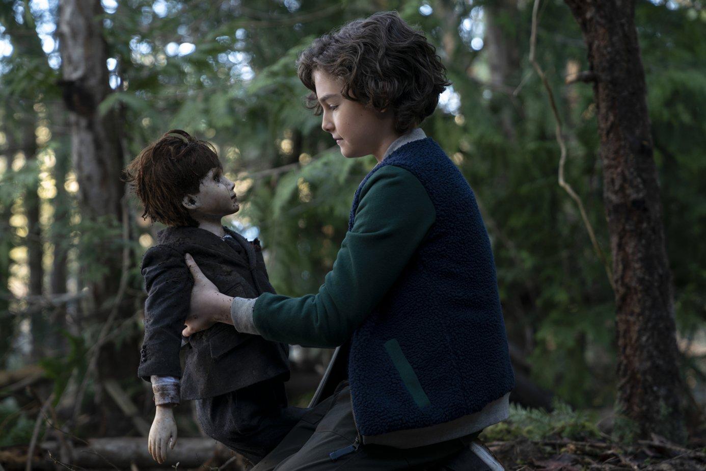"""Сиквел, который стоит посмотреть: """"Кукла 2. Брамс"""" 14"""