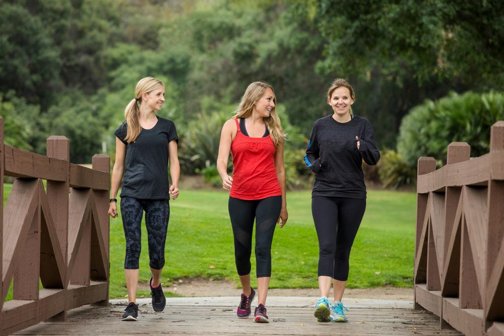 Почему студенты выбирают пешие прогулки и как это помогает здоровью 17