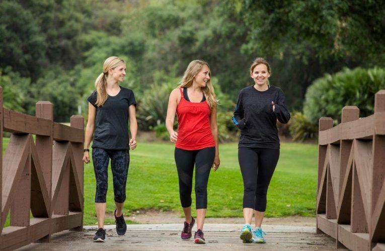 Почему студенты выбирают пешие прогулки и как это помогает здоровью