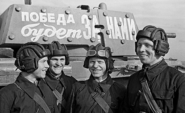 Дети-герои Великой Отечественной войны 12