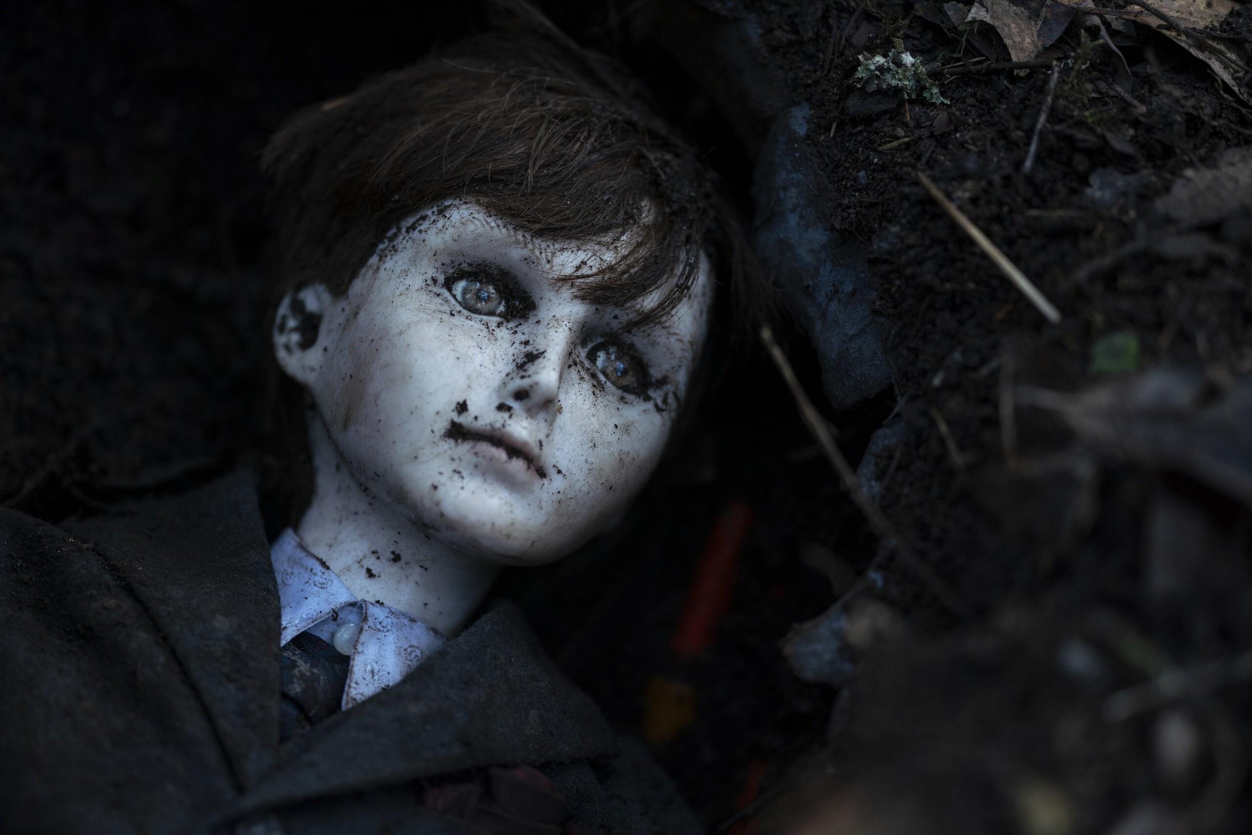 """Сиквел, который стоит посмотреть: """"Кукла 2. Брамс"""" 17"""