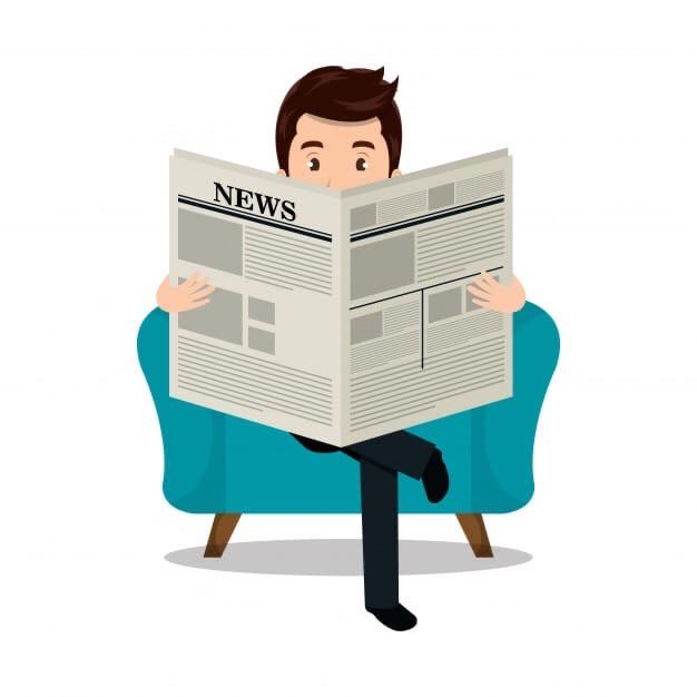 История создания газет 13
