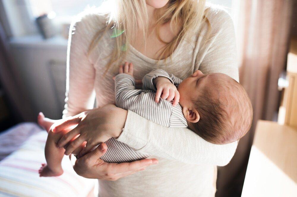 Ранняя беременность: приговор или подарок судьбы? 15