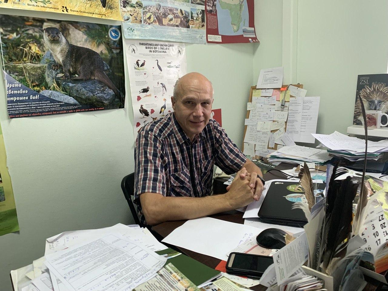 «Ахова птушак Бацькаўшчыны»: кто и как охраняет птиц в Беларуси 11