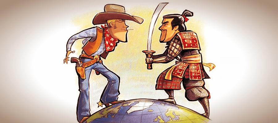 Человек Востока и человек Запада – какой он? О подруге-мусульманке, обоях и феномене истории 14