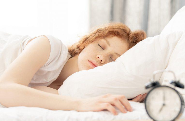 Здоровый сон: как это и что для него нужно?