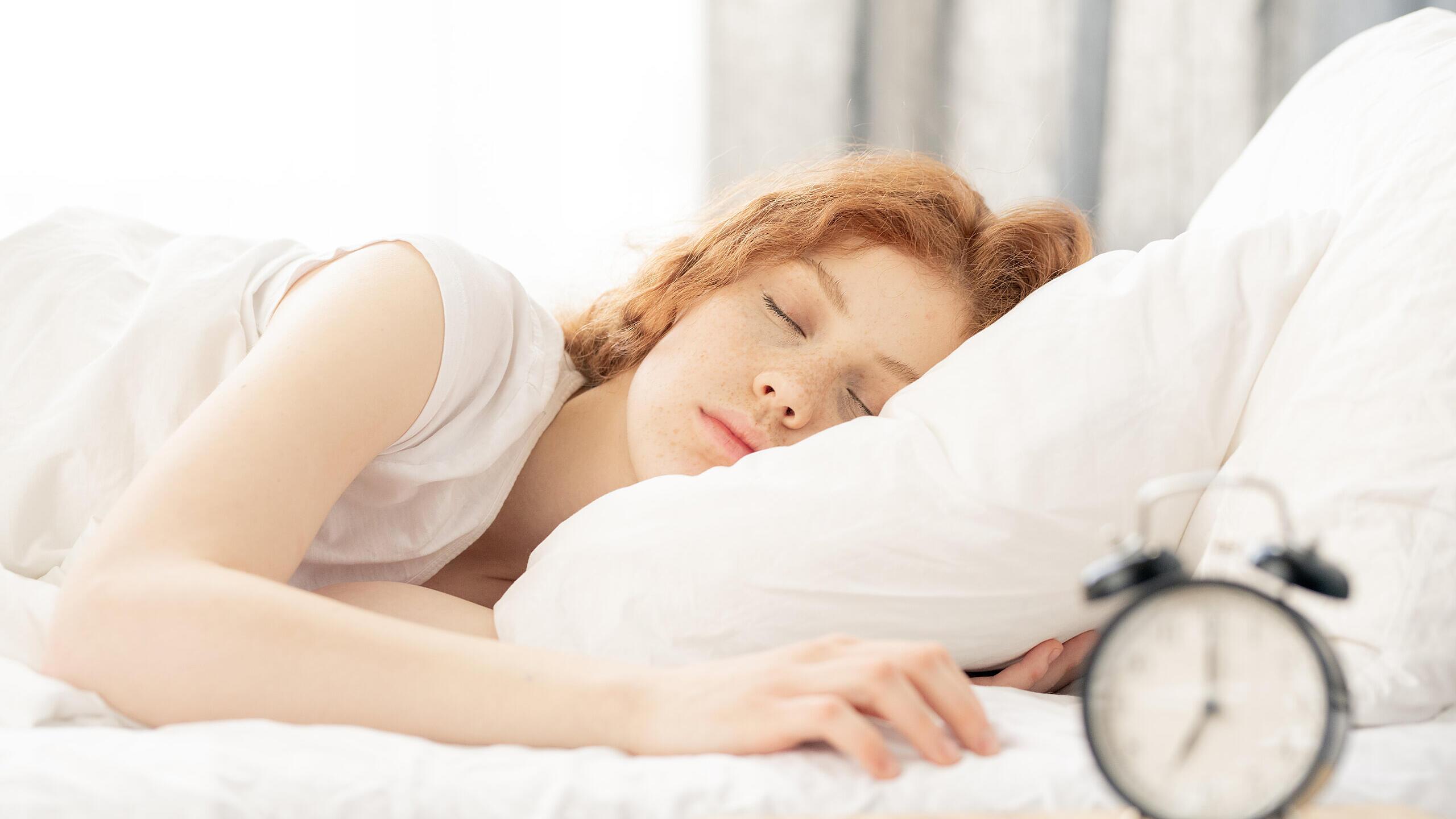 Здоровый сон: как это и что для него нужно? 14