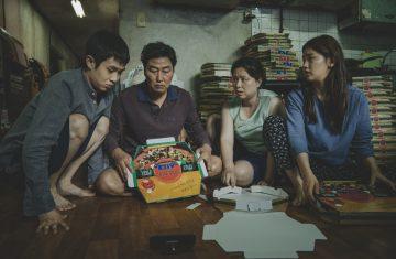 """""""Паразиты"""" имеют домик в Корее: фильм о социальном неравенстве 9"""