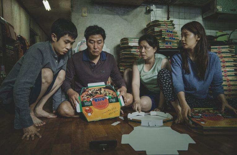 «Паразиты» имеют домик в Корее: фильм о социальном неравенстве