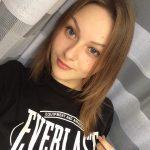Выпускница факультета журналистики Виктория Марковская о женственности и не только 18
