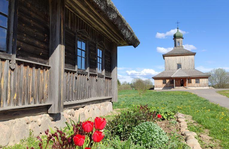 Белорусский скансен: что это и где он находится?