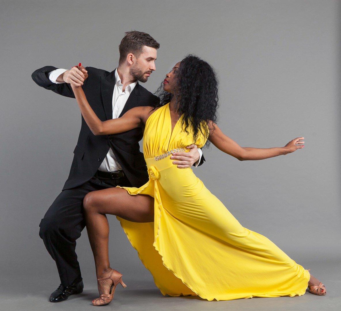 Пламенный танец любви 14