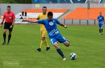 Могилёвский «Днепр» против «Шахтёра» из Петрикова. Анонс центрального матча второй лиги 5