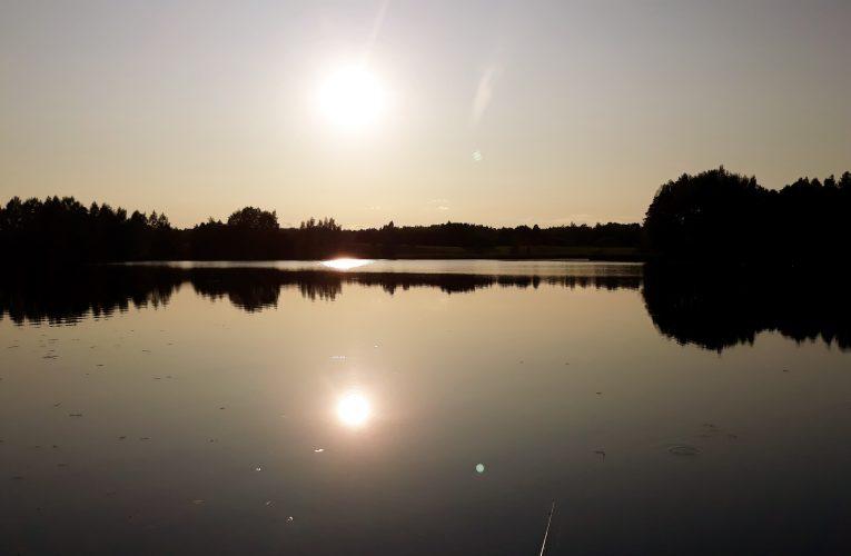 Белорусский рай