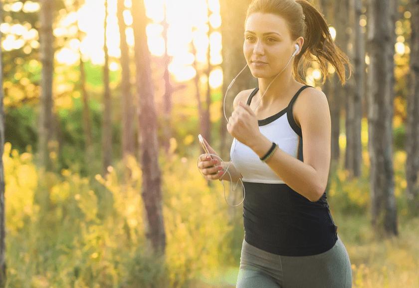 Мотивация для рывка к здоровой жизни: факты о пользе бега 15