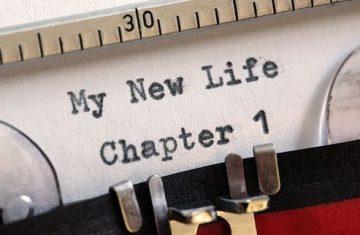 Новая глава моей жизни 23