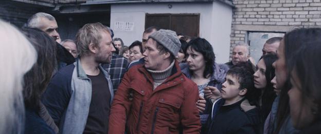 Русские психологические драмы, которые стоит посмотреть 17