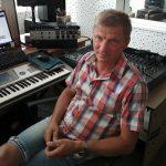"""""""Можно взять инструкцию к кофемолке и написать к ней музыку, но песней это не станет..."""" Интервью с Владимиром Суколинским 24"""
