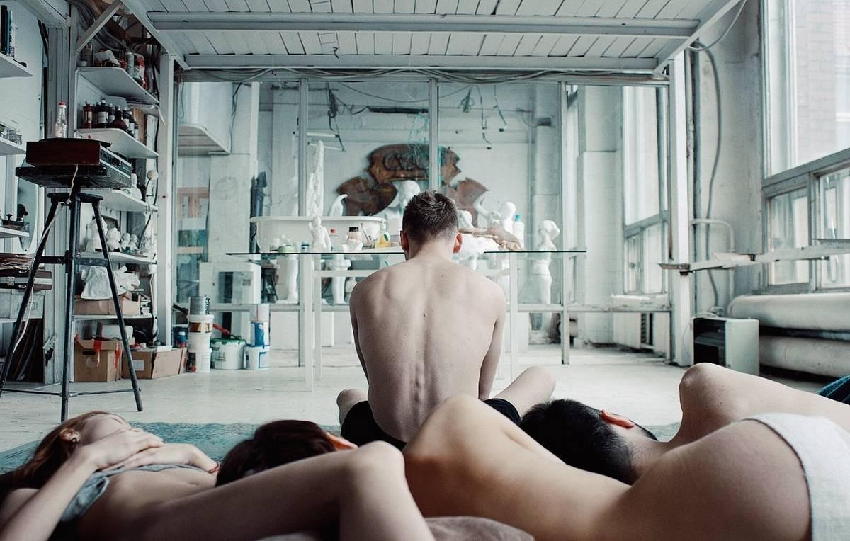 Почему стоит смотреть фильмы жанра артхаус? 14