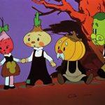 Советская мультипликация, говорящие овощи и социальная несправедливость 35