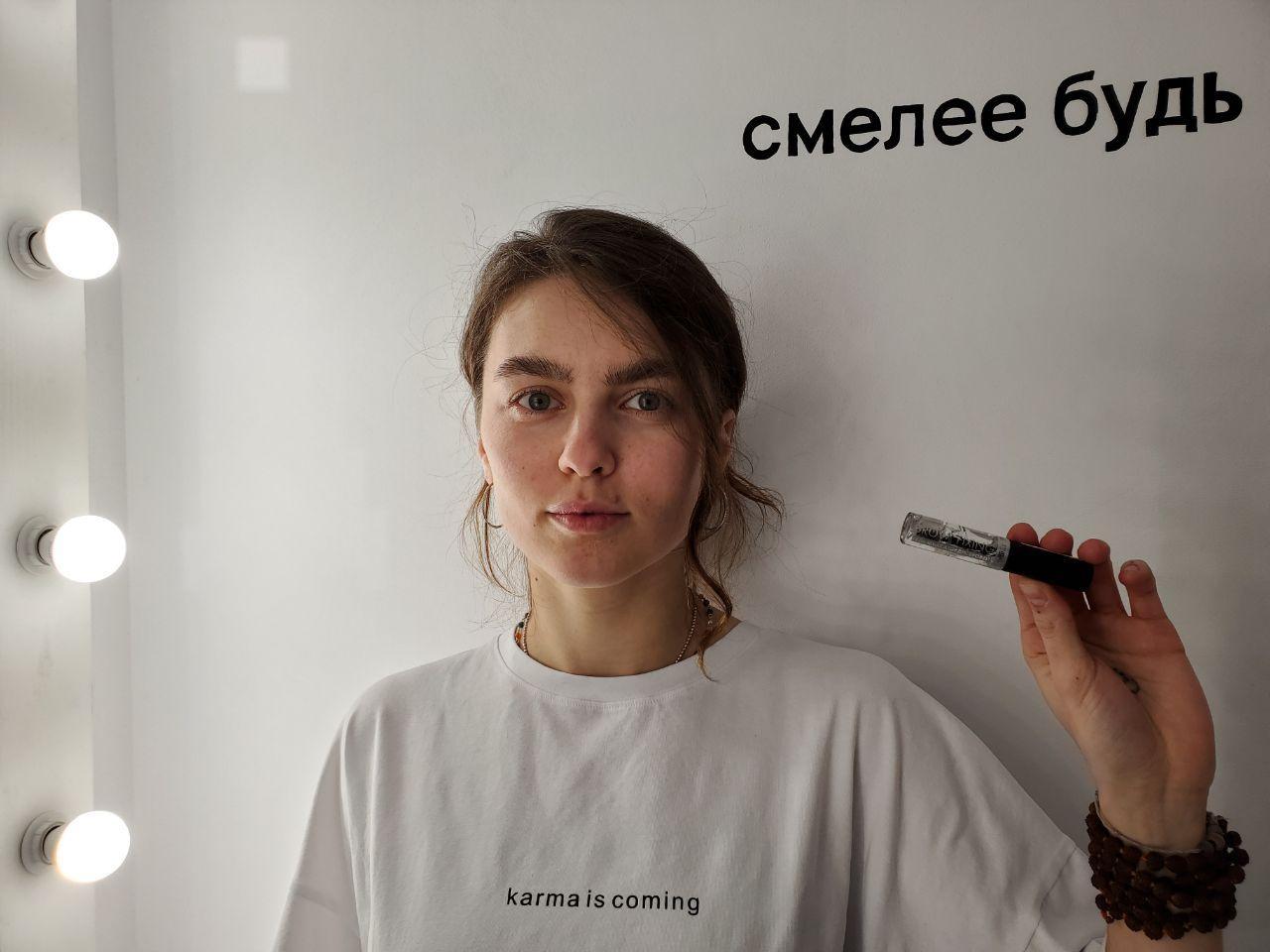 """Купляеце беларускае?"" в столице: косметика 22"