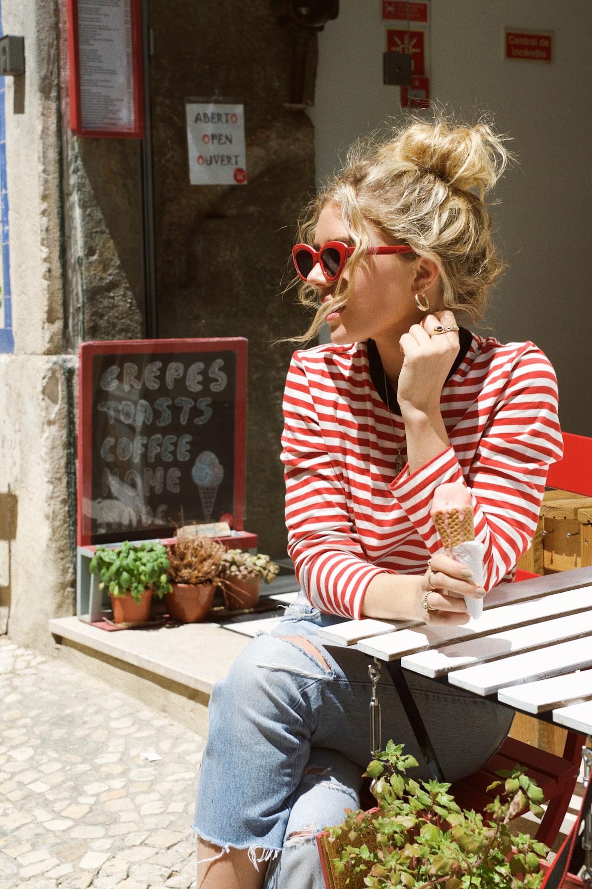 Как одеваются француженки: всё, что вы хотели знать 19