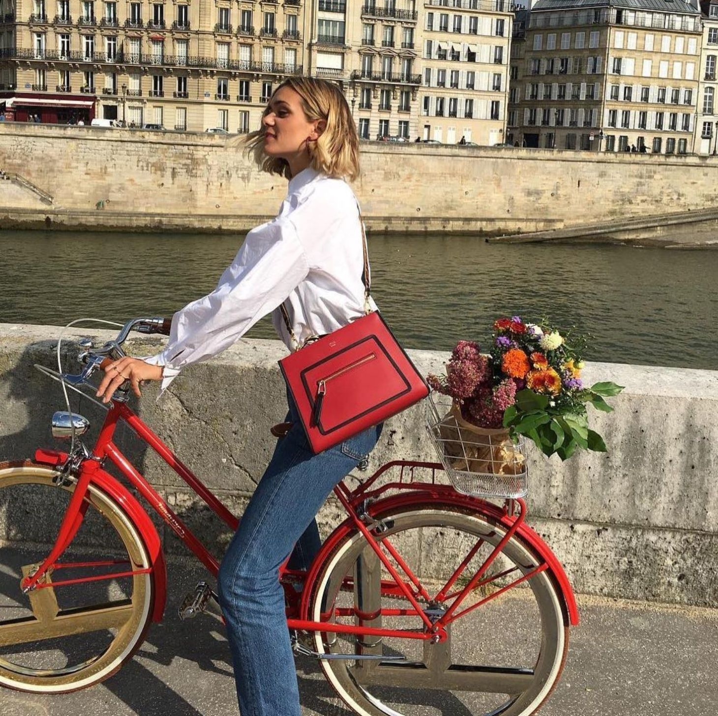 Как одеваются француженки: всё, что вы хотели знать 17