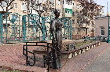 Мецэнацтва над Сожам: гісторыя жыцця Ірыны Паскевіч 6