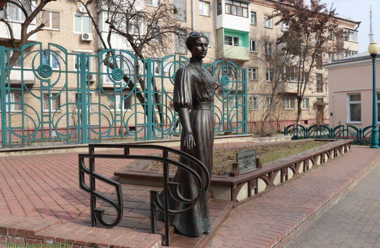 Мецэнацтва над Сожам: гісторыя жыцця Ірыны Паскевіч