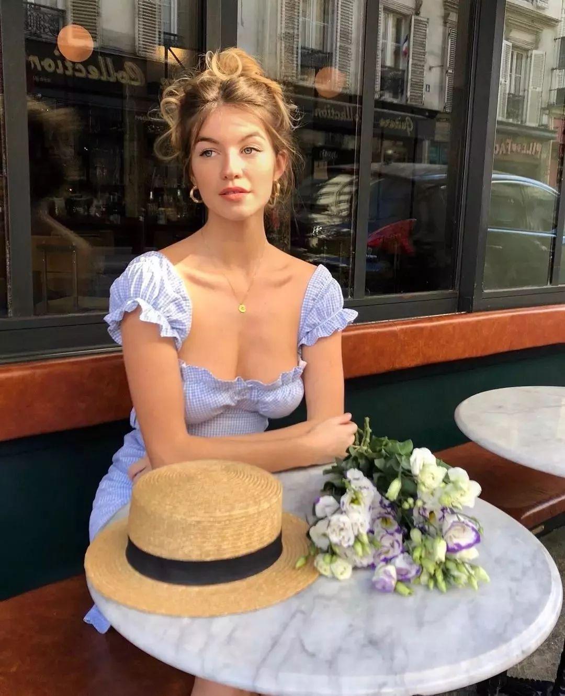 Как одеваются француженки: всё, что вы хотели знать 18