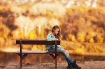 Как бороться с осенней хандрой? 12