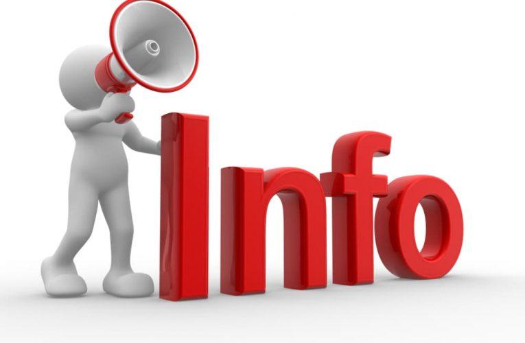 30 лістапада – Міжнародны дзень абароны інфармацыі