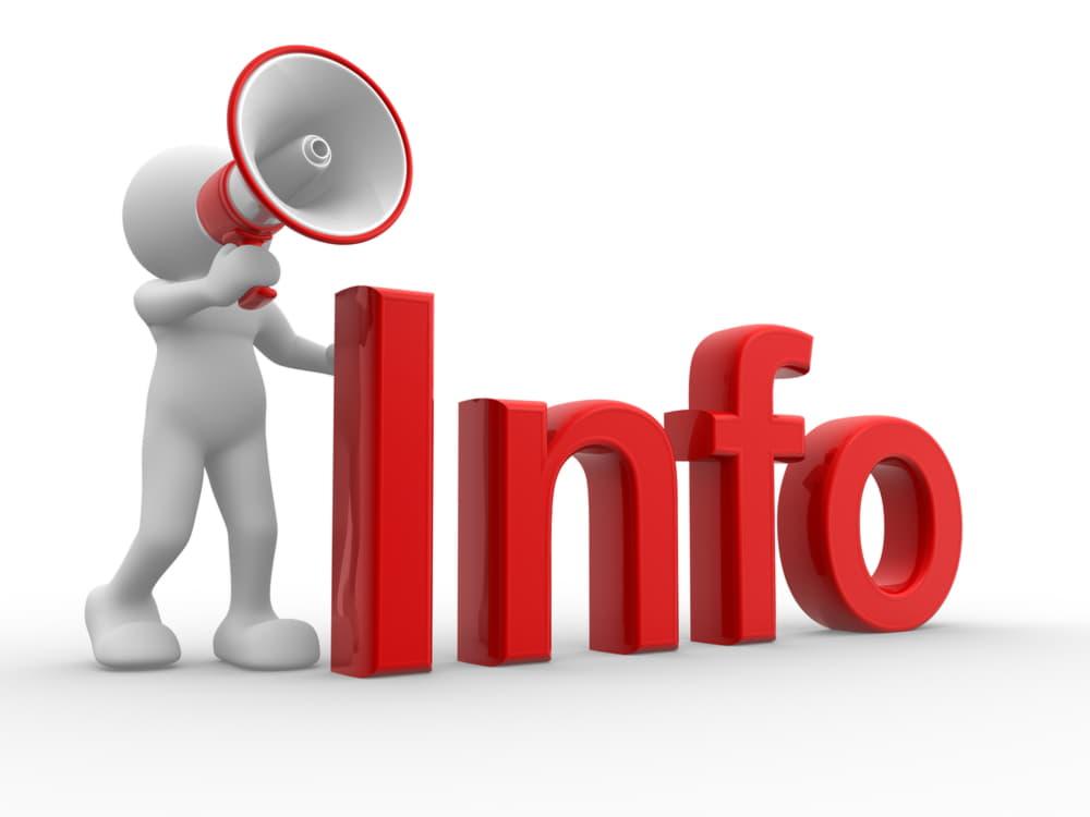 30 лістапада – Міжнародны дзень абароны інфармацыі 15