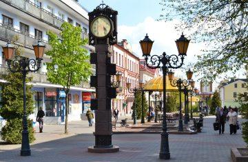 Интересности о городе Бресте 7