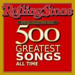 Как создать музыкальный хит (по данным журнала Rolling Stone) 25