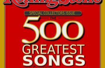 Как создать музыкальный хит (по данным журнала Rolling Stone) 8