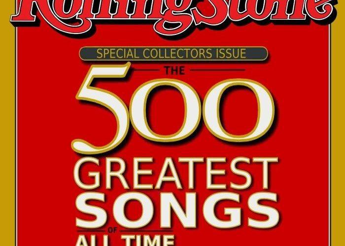 Как создать музыкальный хит (по данным журнала Rolling Stone)
